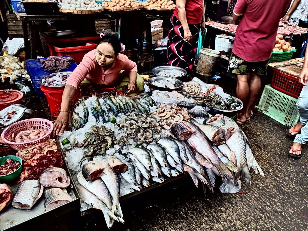 what to see in yangon myanmar