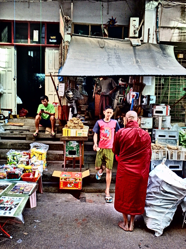 tourist attractions in yangon myanmar best things to do in burma travel guide