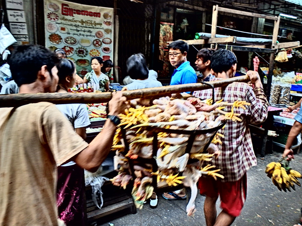 tourist attractions in Yangon Myanmar travel guide best things to do in myanmar with a family