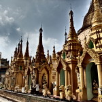 Yangon, Myanmar is a gorgeous step into the true Southeast Asia, check out where to go and what to see in Yangon!