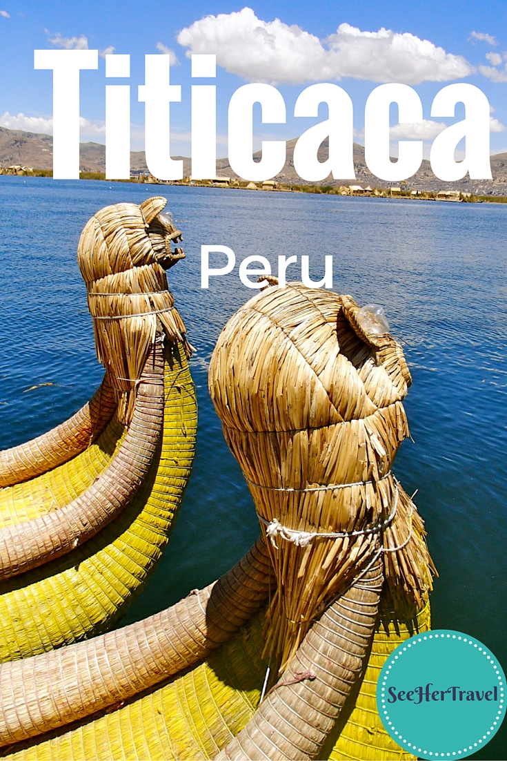 Lake Titicaca is one of the top tourist destinations in Peru for great reason! With visits to the Floating Islands, Isla Taquile and mainland villages with Fertility Temples, three days in Puno on the shores of Lake Titicaca will barely be enough
