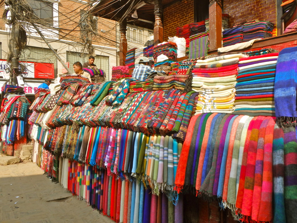 Kathmandu Durbar Square things to buy in kathmandu is nepal safe for solo female travellers? where to buy souvenirs in kathmandu how to get around kathmandu on public transportation
