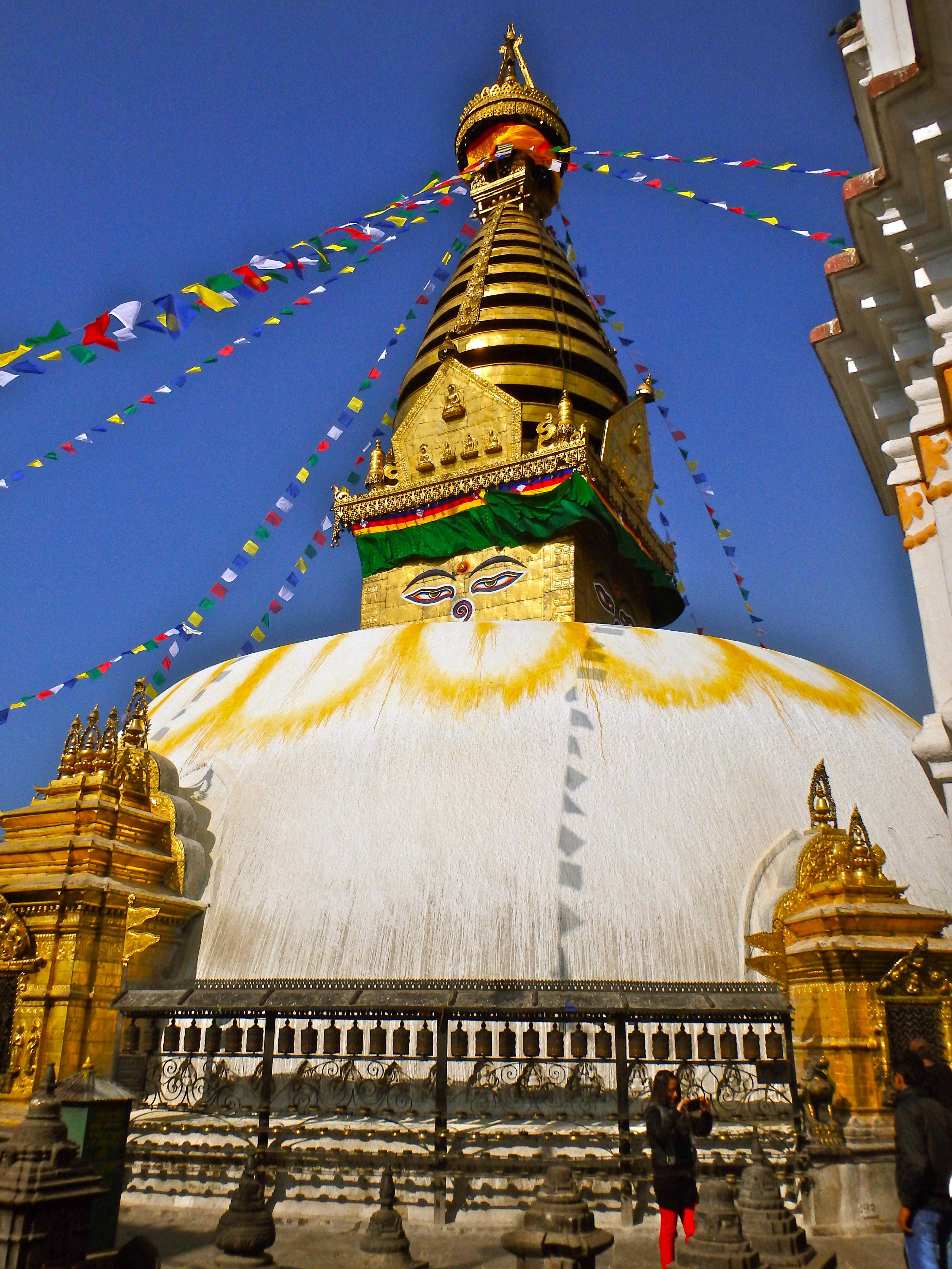 Best Places To Visit In Kathmandu Nepal See Her Travel