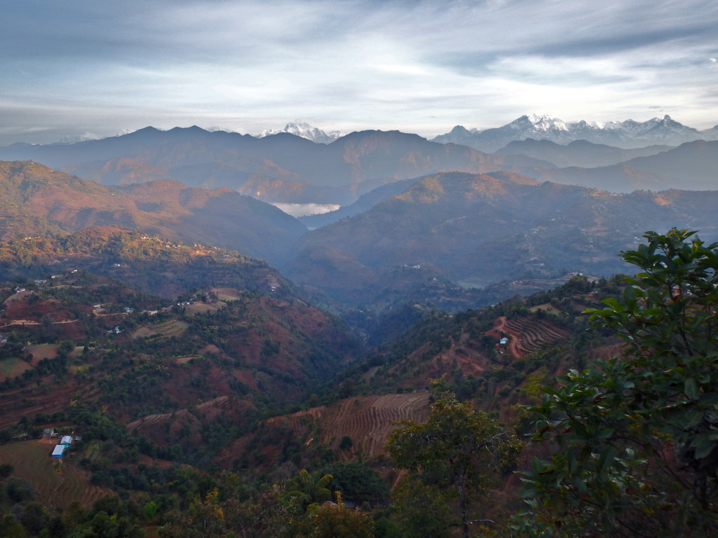 Hike to Ranighat, Tansen, Nepal trekking in nepal off the beaten path activities in tansen nepal for hikers best day hikes in nepal