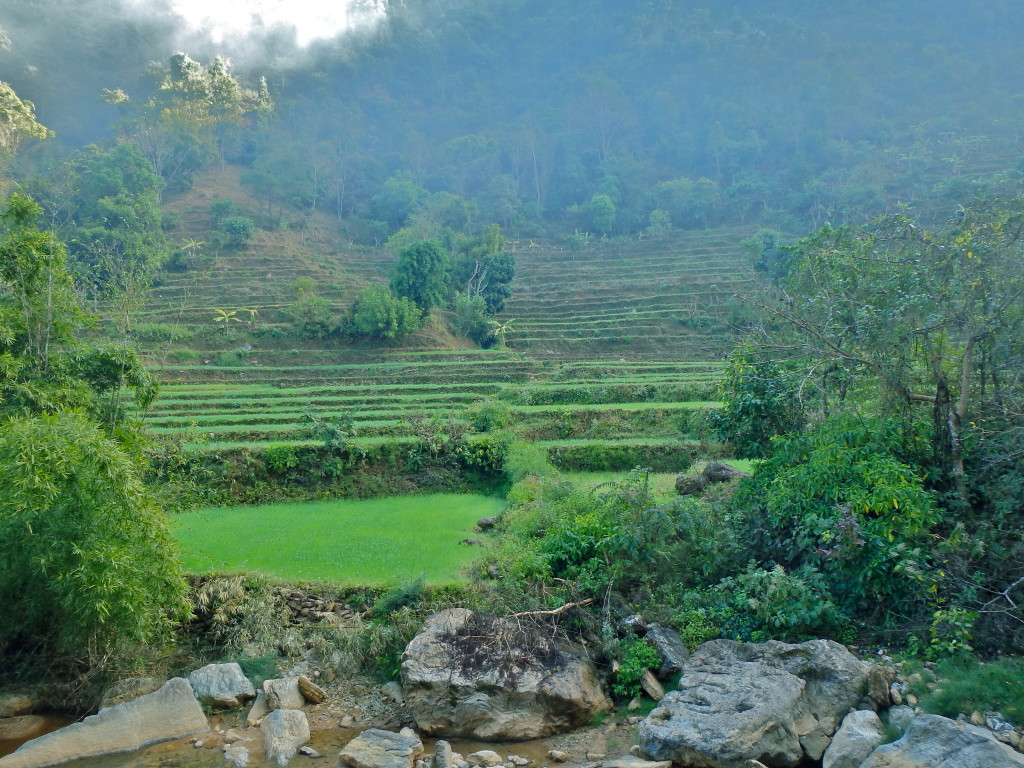 day Hike to Ranighat Tansen Nepal best day hikes in central nepal why to go to tansen nepal is tansen safe for women