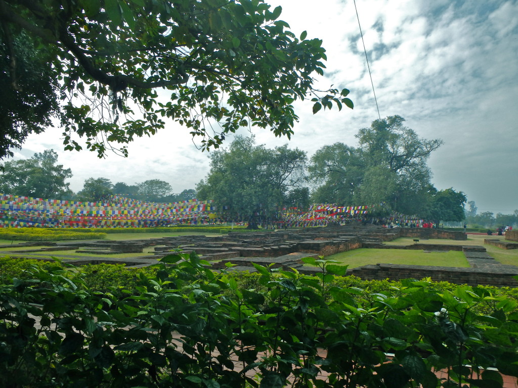 The Sacred Garden of Lumbini Nepal where was buddha born? best spiritual places in nepal