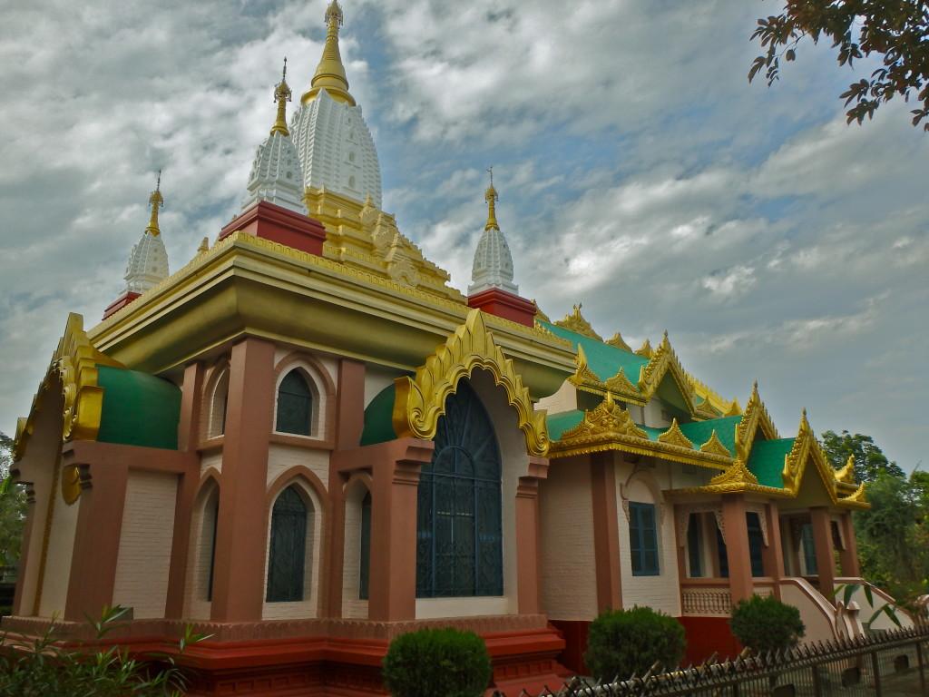 temples of lumbini nepal how to visit lumbini nepal is lumbini safe for women travellers?