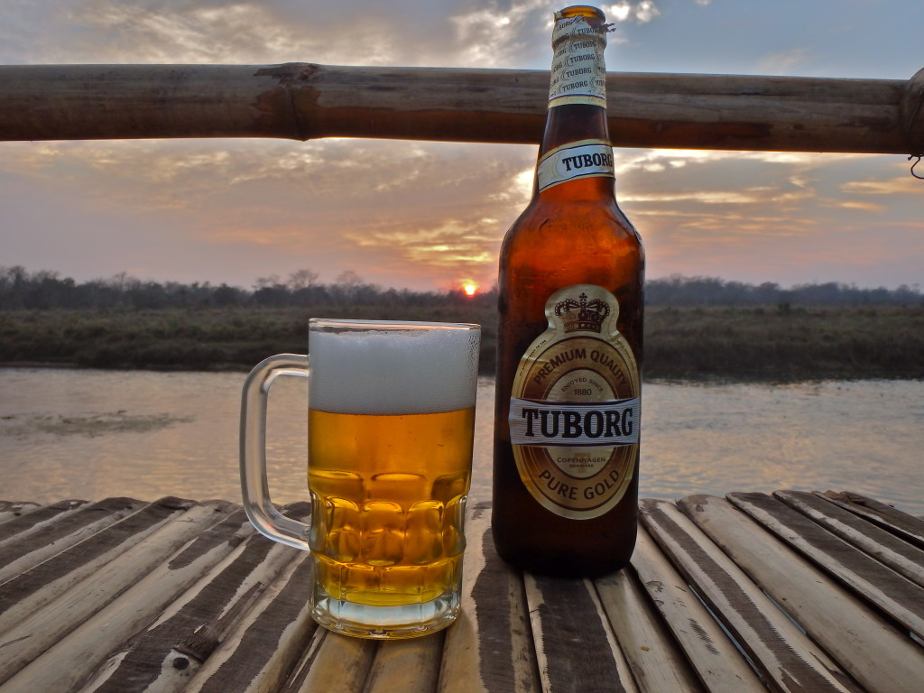 things to do in chitwan jungle nepal travel blog from nepal where to watch the sunset in nepal