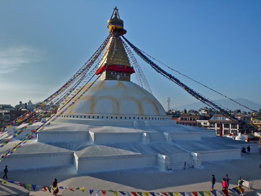 Boudha, Kathmandu, Nepal where to visit in kathmandu day trips from kathmandu in nepal top activities in kathmandu