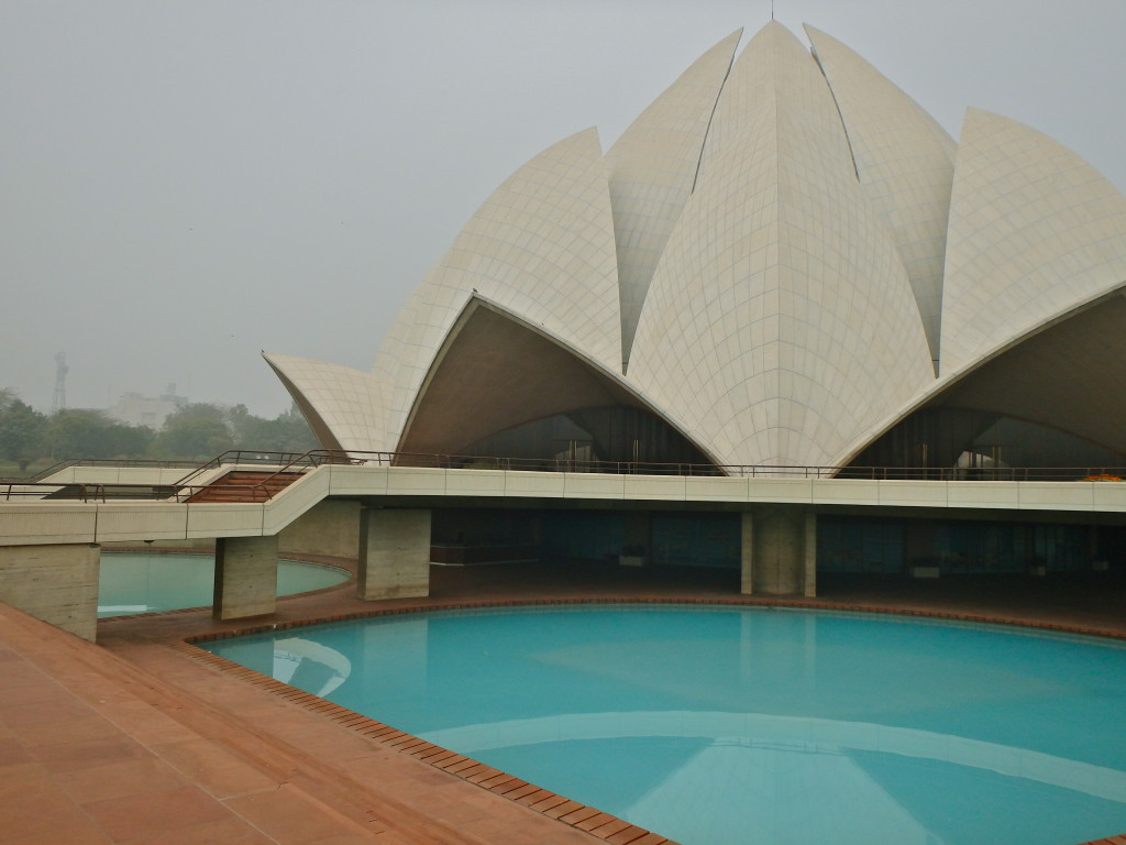 places of worship in delhi india the lotus temple delhi baha'i house of worship in delhi