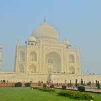 Visiting the Taj Mahal… and There Are More Things to do in Agra??