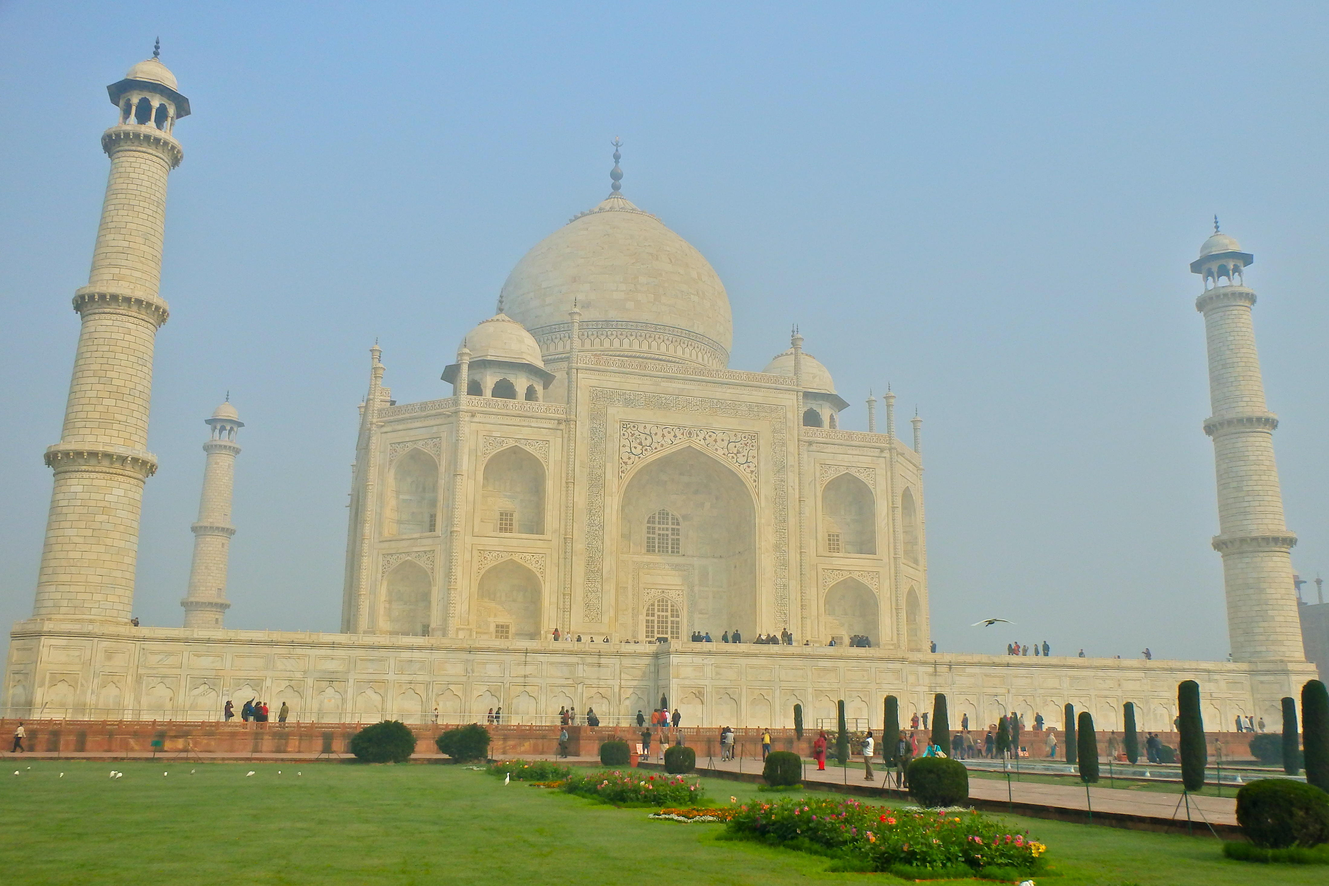 top places to visit in agra, sights in agra india when to visit the taj mahal