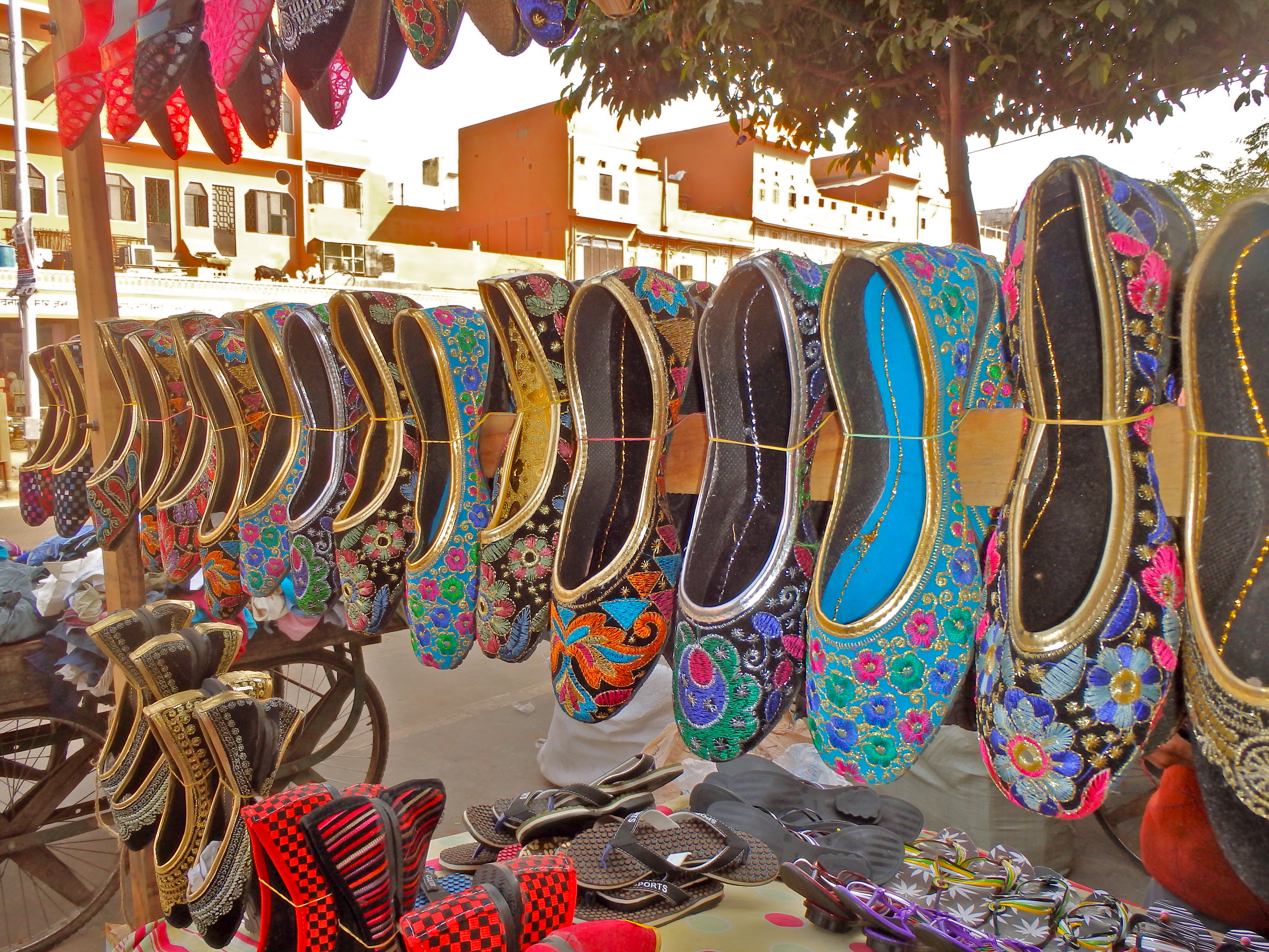 Shopping in Jaipur, is jaipur the pink city? best shopping in india things to see in jaipur