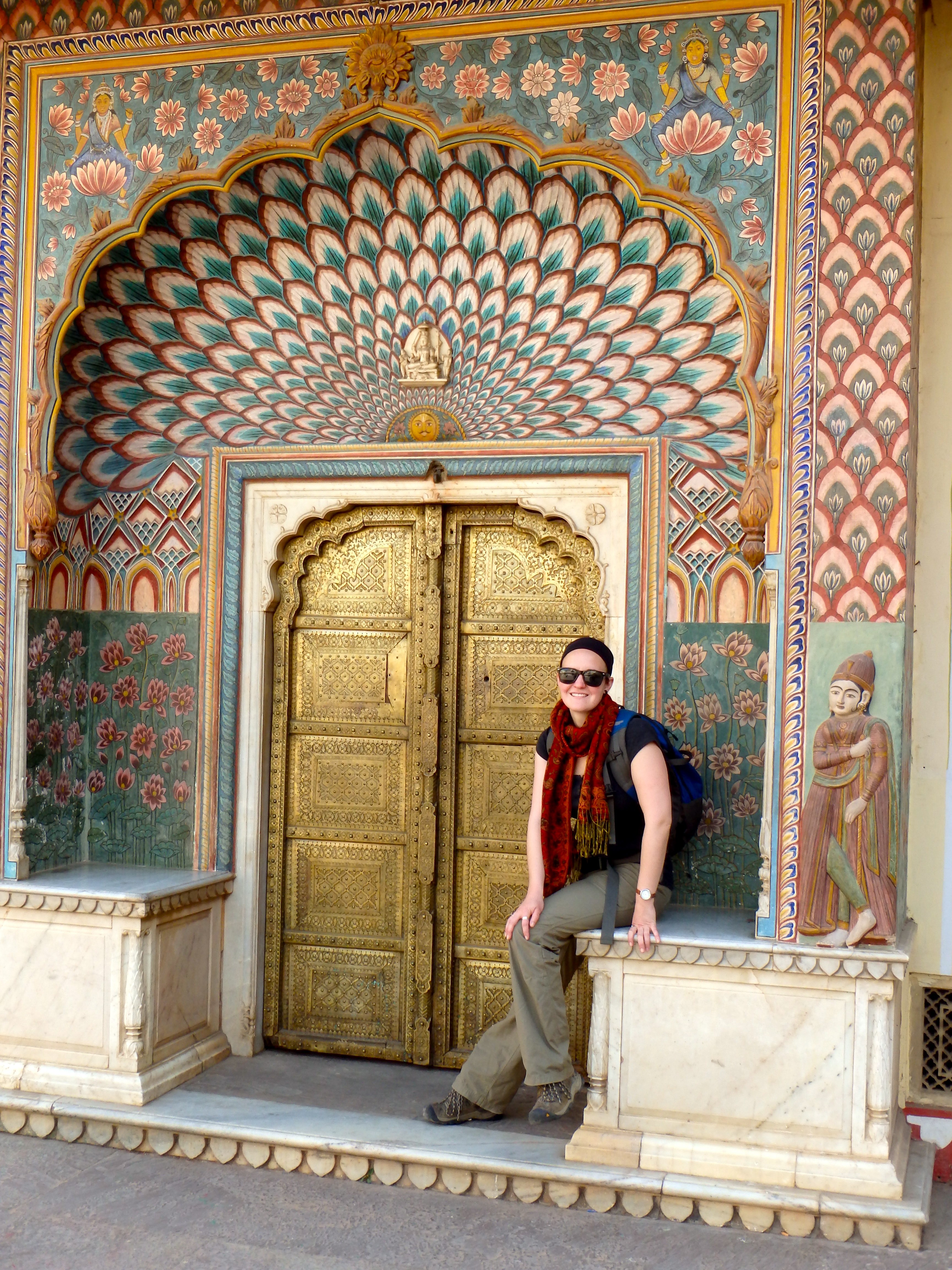 visiting Jaipur City Palace things to do in Jaipur india is jaipur safe for women?
