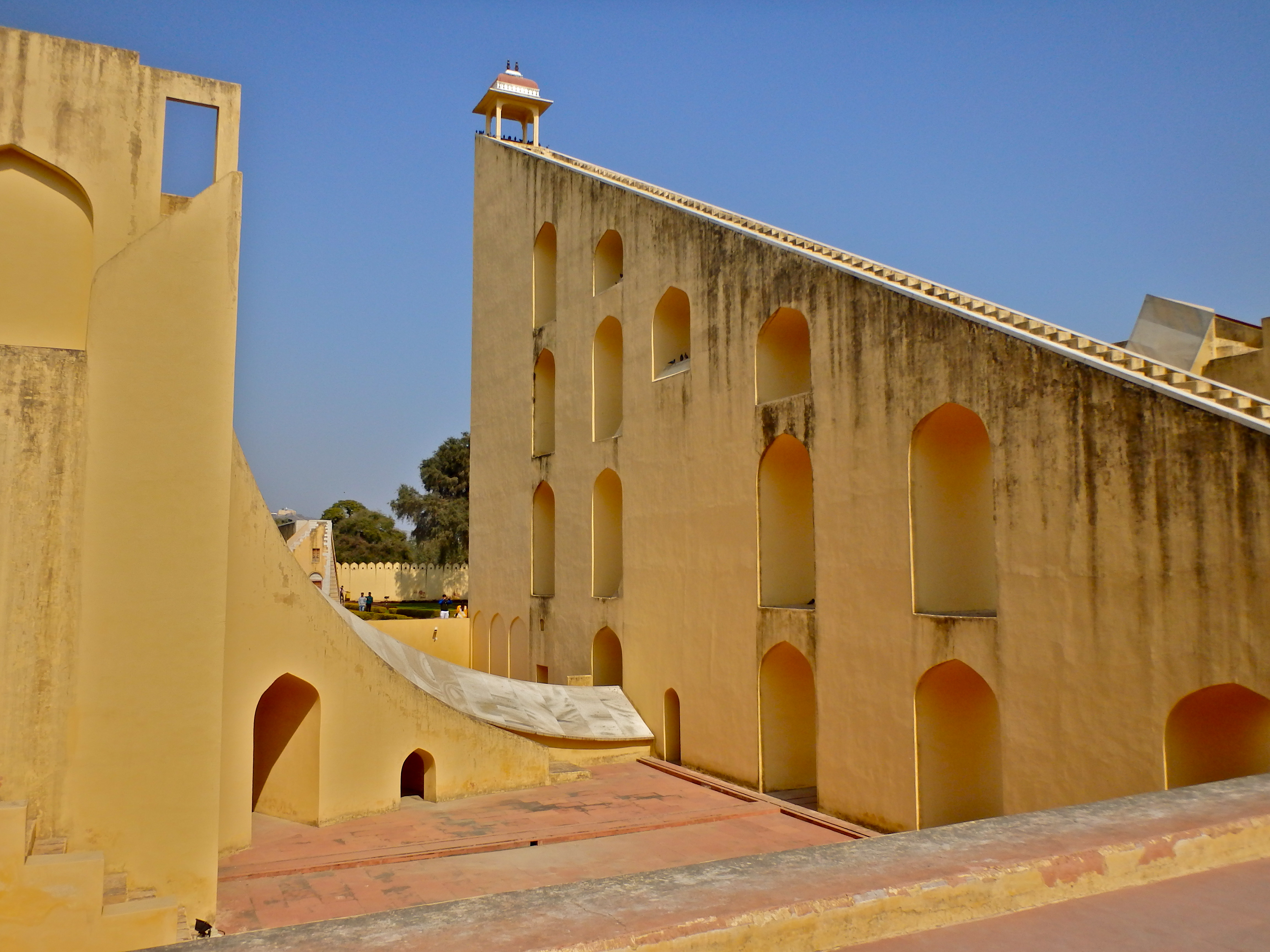 Jantar Mantar in Jaipur India interesting places to visit in india quirky attractions in india