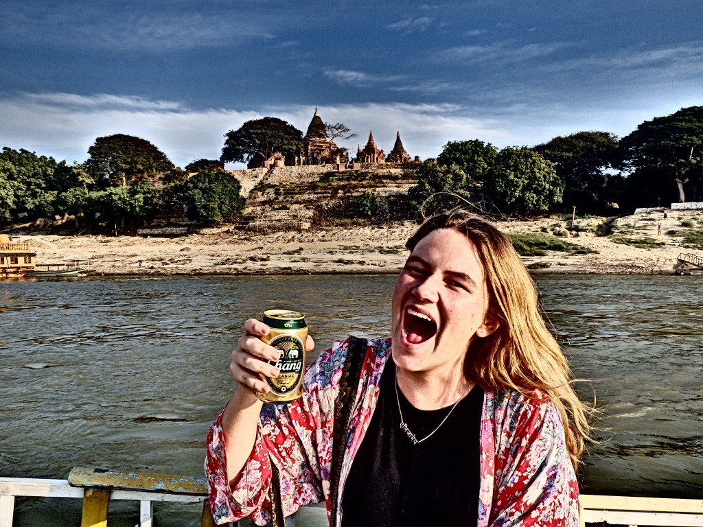 Irrawaddy river boat cruise bagan burma myanmar top experiences travelling in myanmar