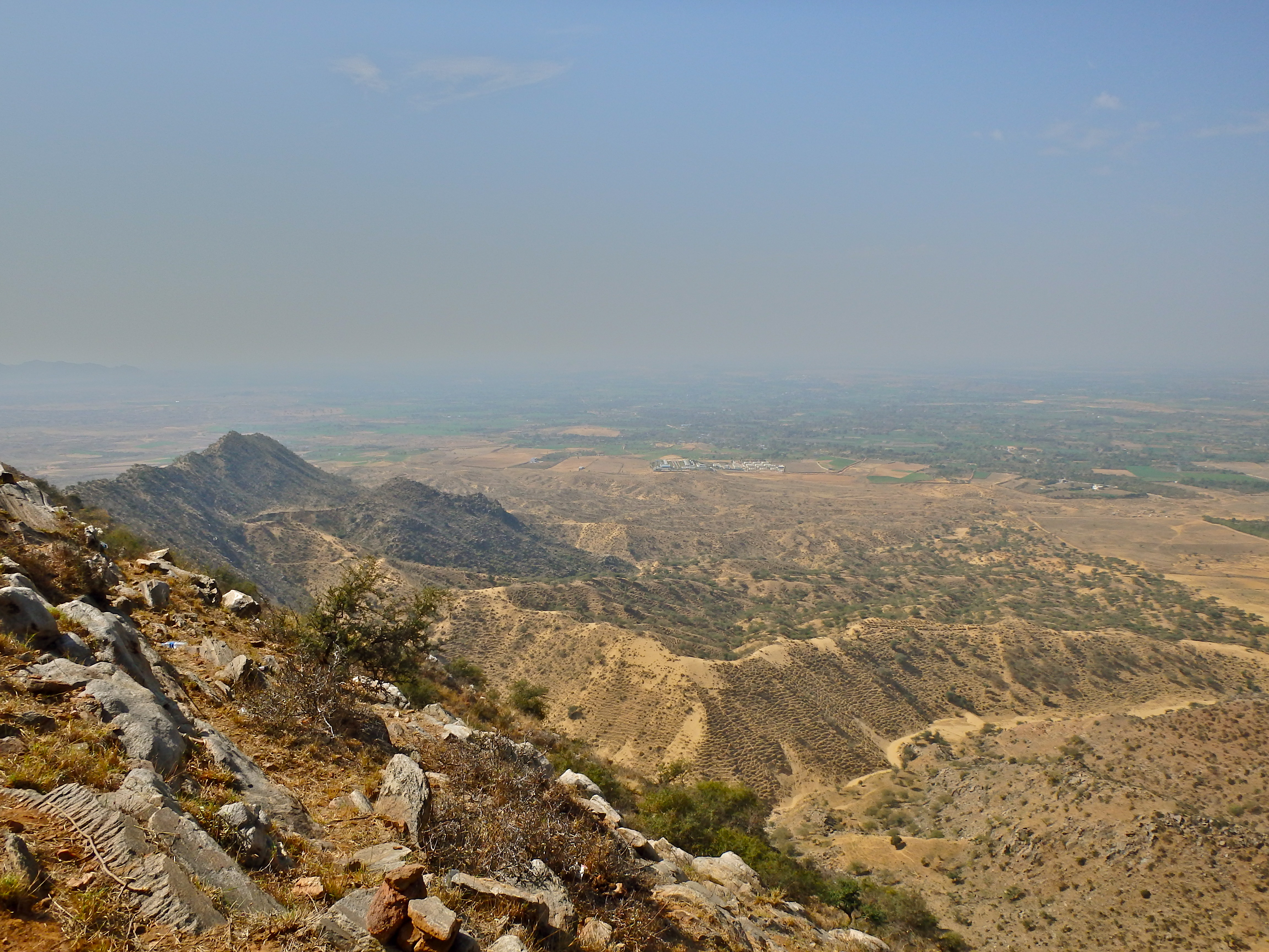 scenery around pushkar india what to see in india where to go in india where can i ride camels in india