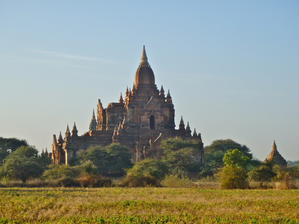 Bagan Burma things to do