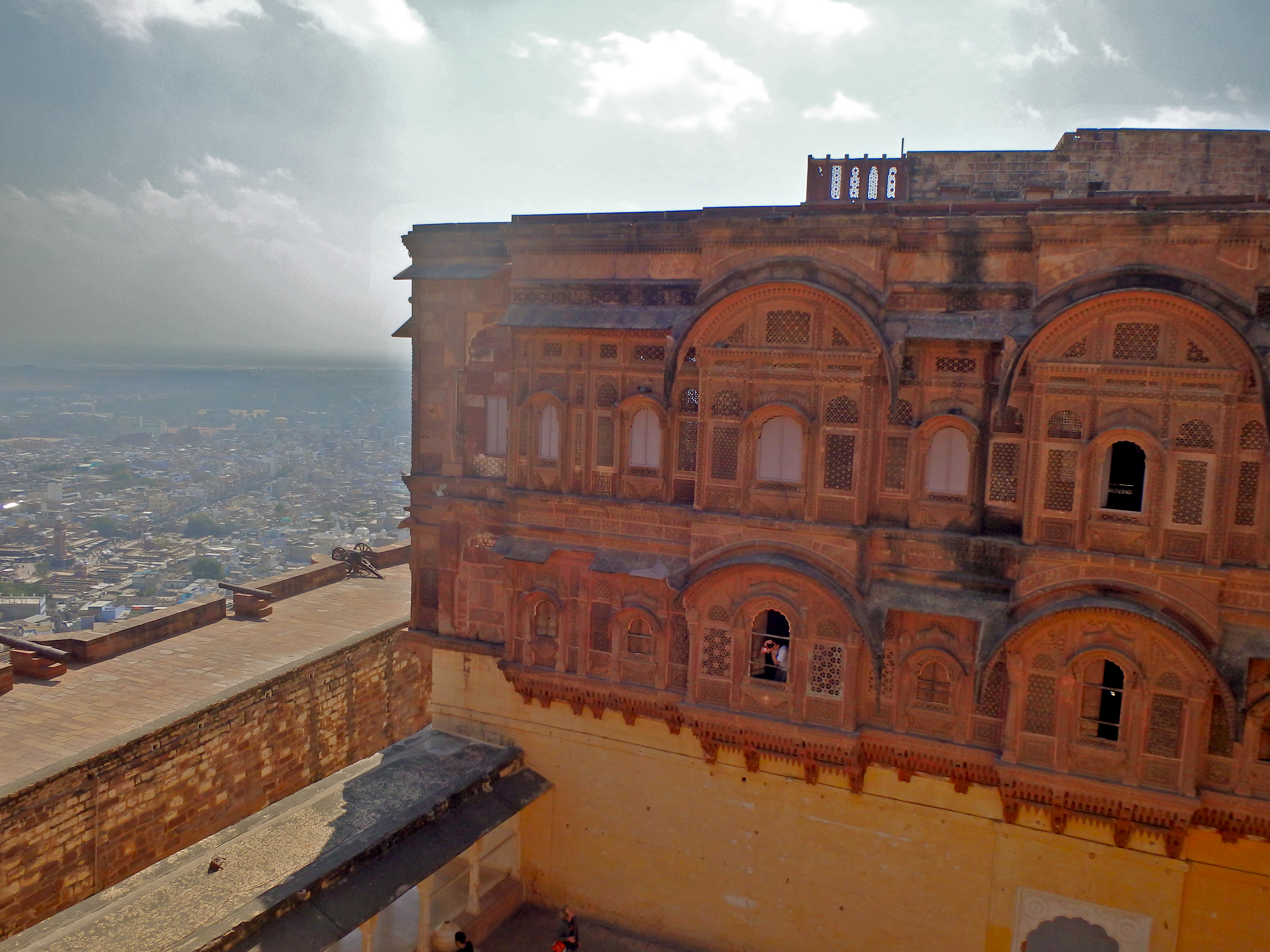 View of the Meharangah, Jodhpur, India top places to visit in india where to go in jodhpur is jodhpur worth a visit