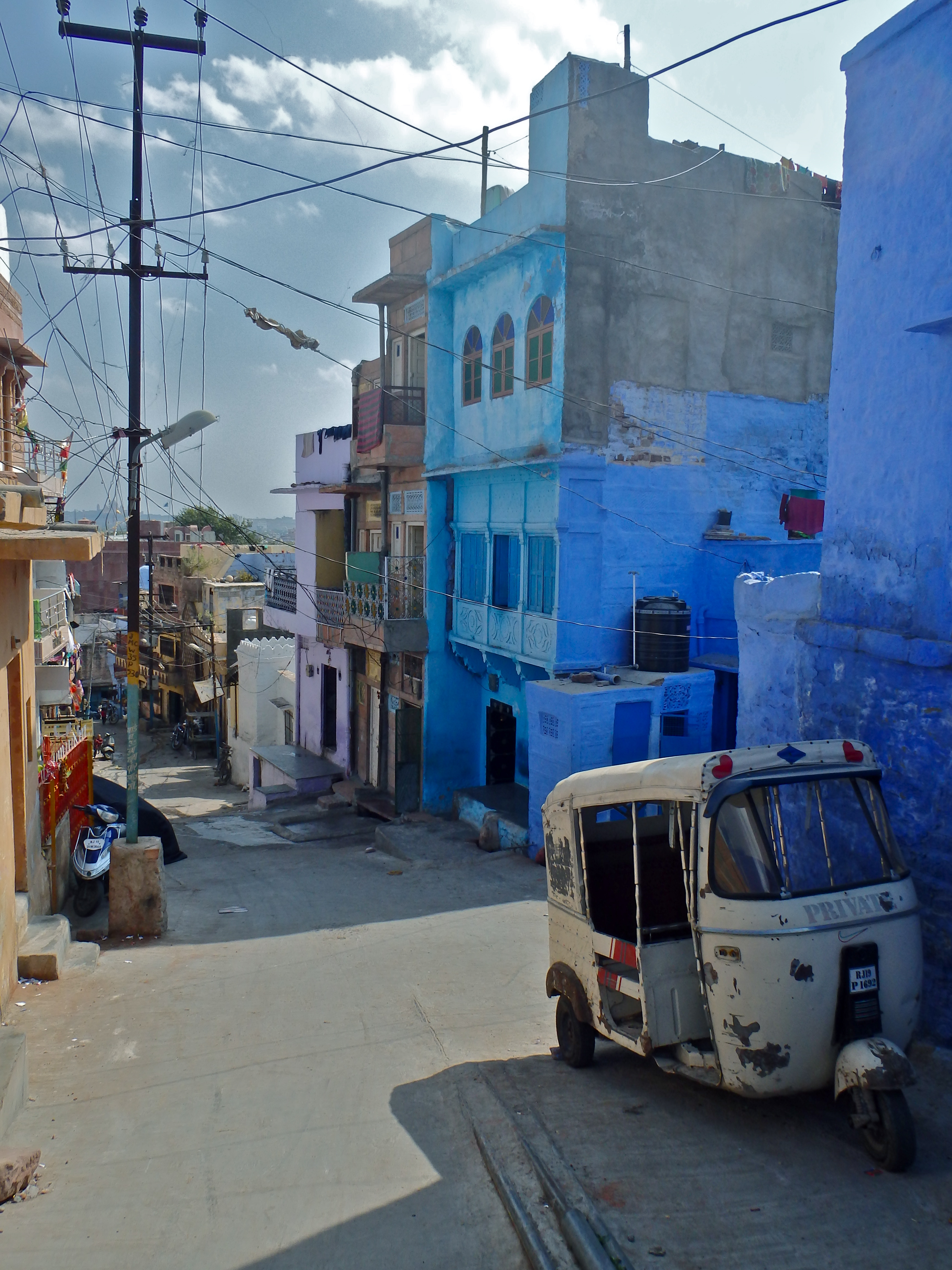 2 days in Jodhpur the Blue City of India best places to relax in india where to travel in india