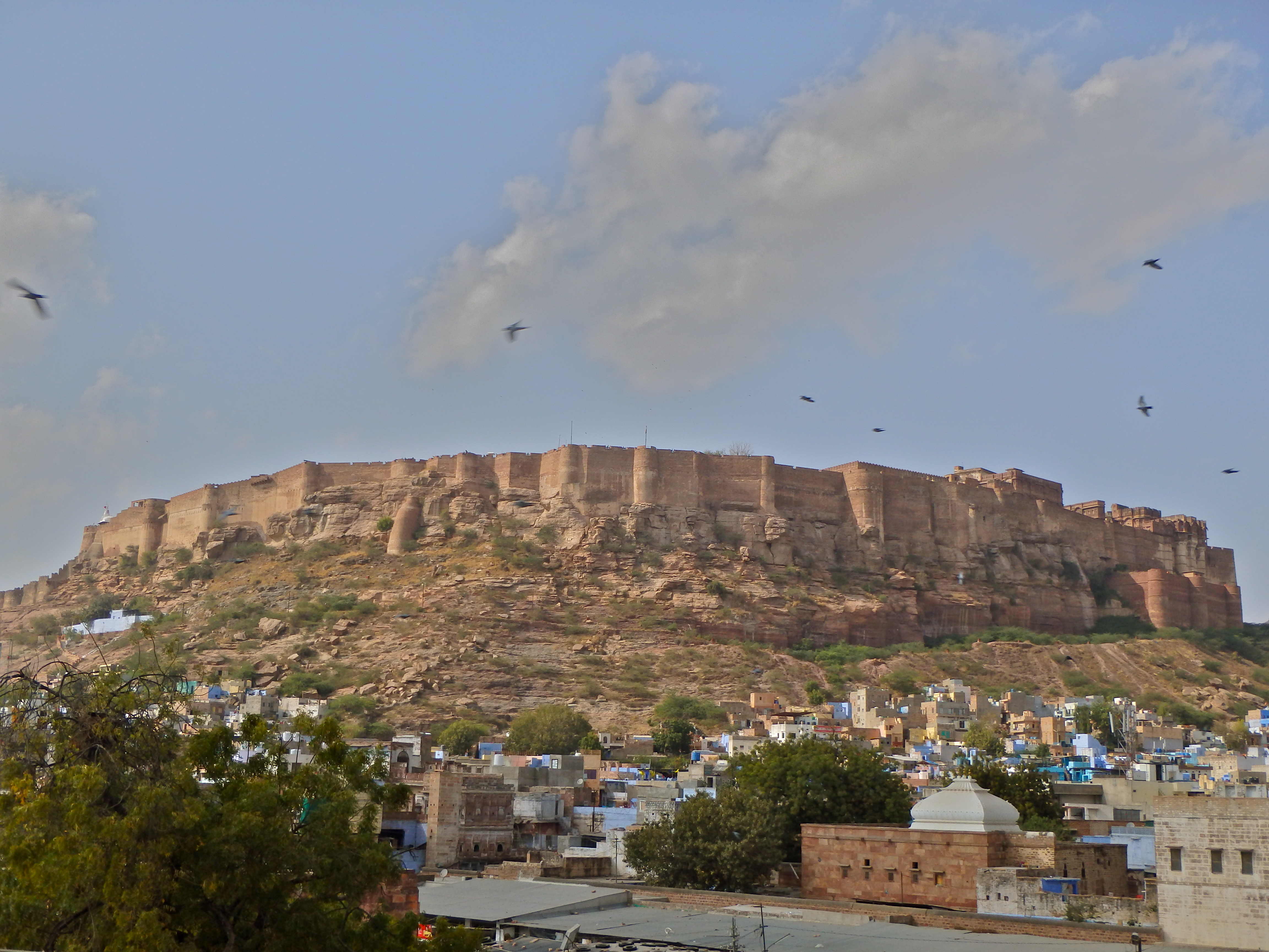 Mehangarha, Jodhpur, India best forts to visit in india rajasthan forts where to go in jodhpur