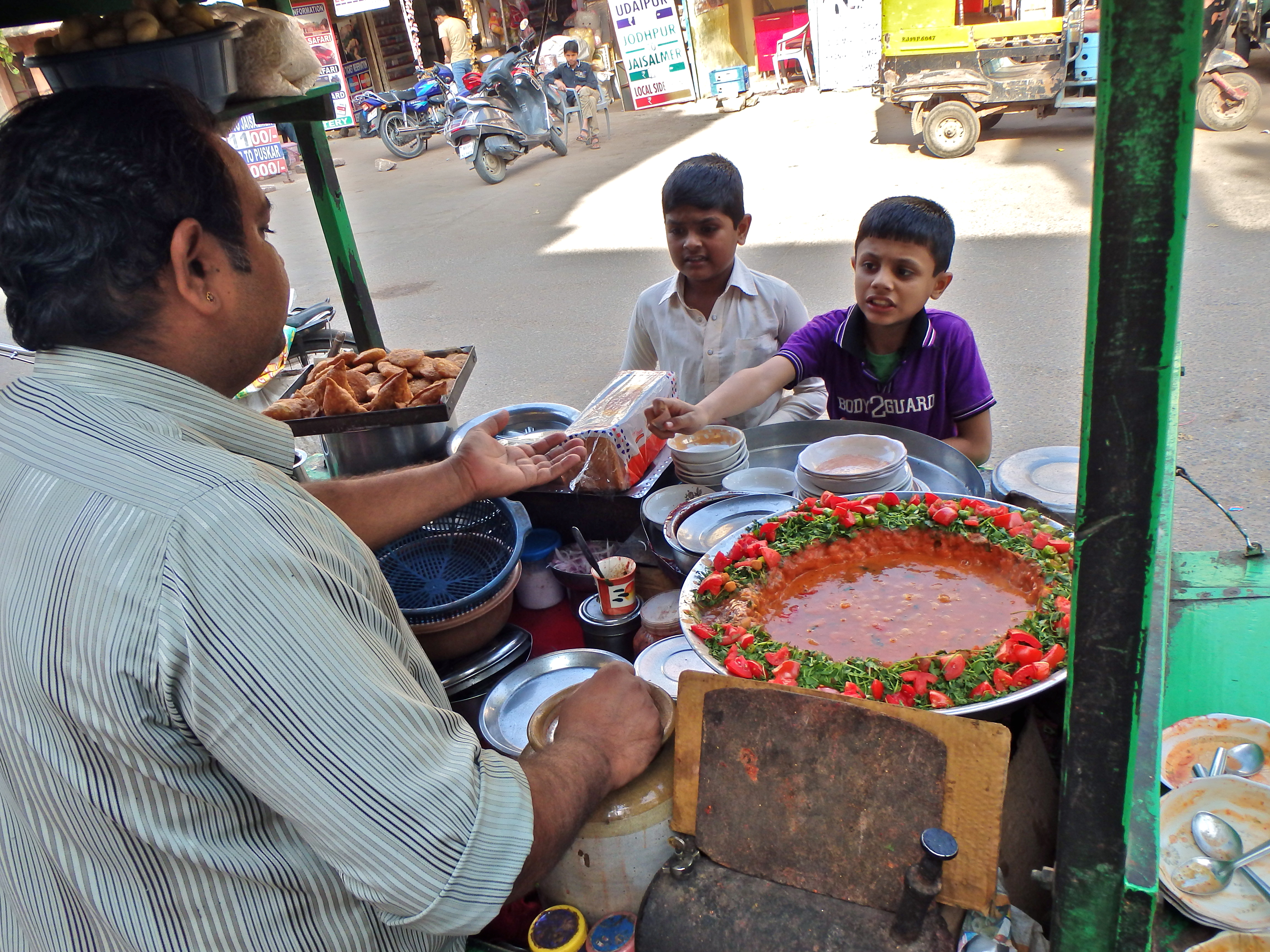 what is india like what is happening in jodhpur where to go in india for 10 days