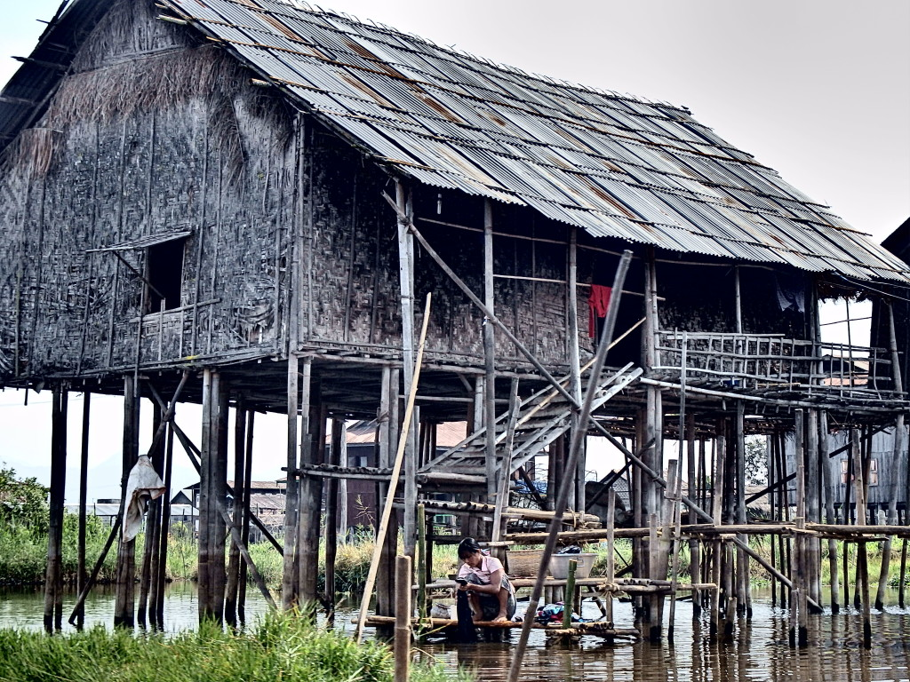 what to do in inle lake burma myanmar