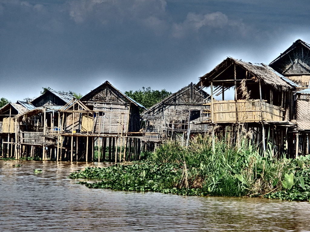 what to to in Lake Inle, Burma