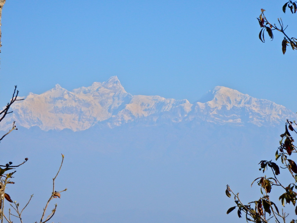 best places to see the himalayas from where to go in nepal to see the himalayas best viewpoints in nepal