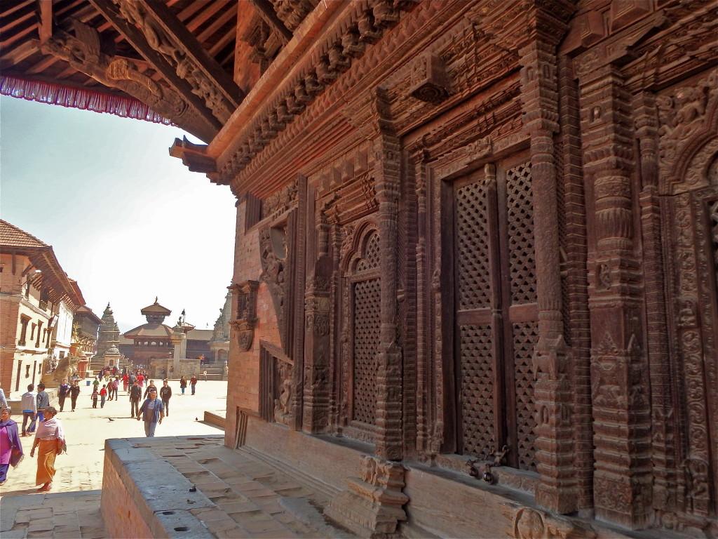 Bhaktapur Durbar, Kathmandu Valley, Nepal best day trips from kathmandu places to explore near kathmandu top places to visit near kathmandu in the kathmandu valley