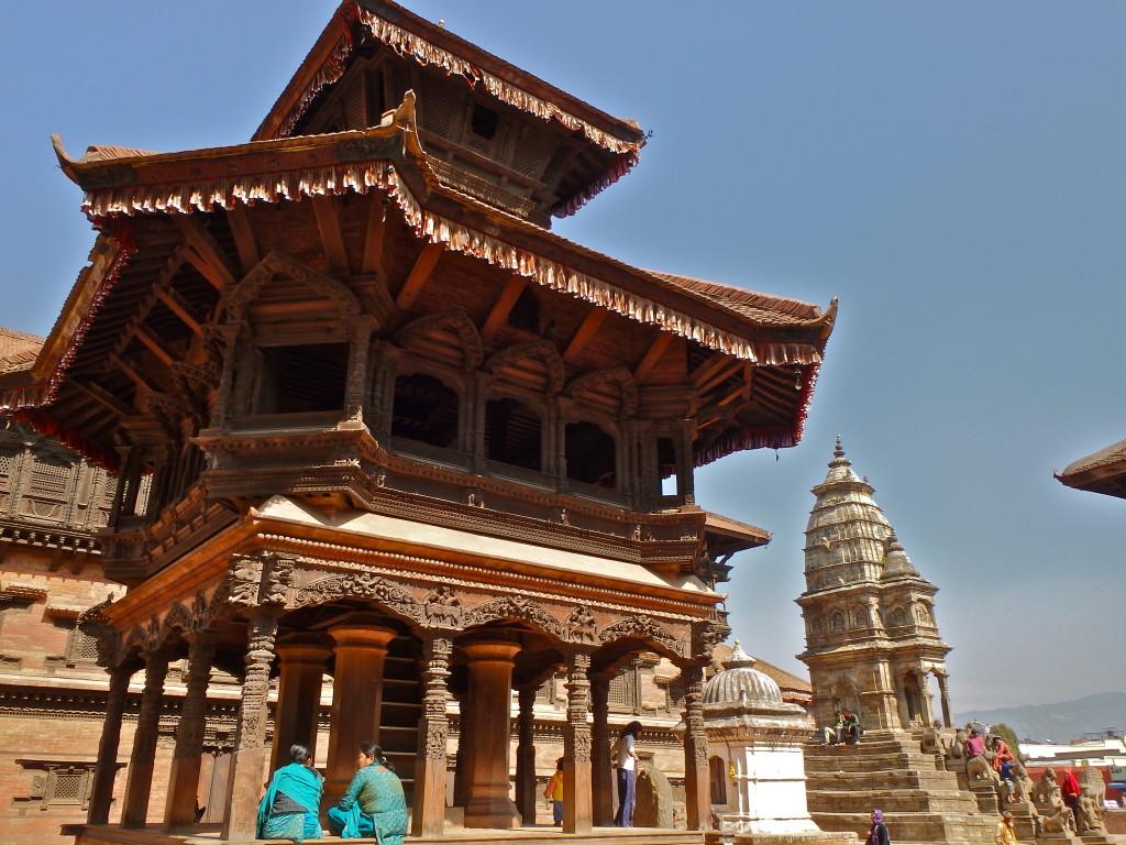 Bhaktapur Durbar day trip from Kathmandu best day trips in the kathmandu valley bus from kathmandu to Bhaktapur