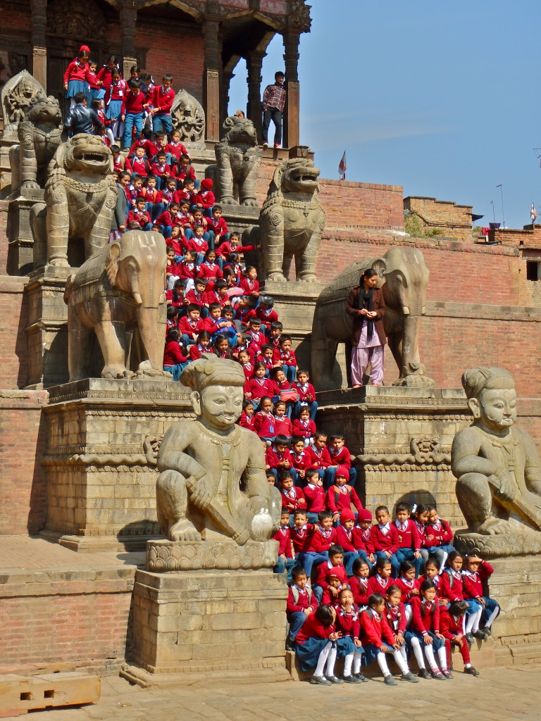 best day trips from kathmandu to Bhaktapur Durbar square, Kathmandu Valley, Nepals top places to visit for tourists where to go in nepal best day trips from kathmandu