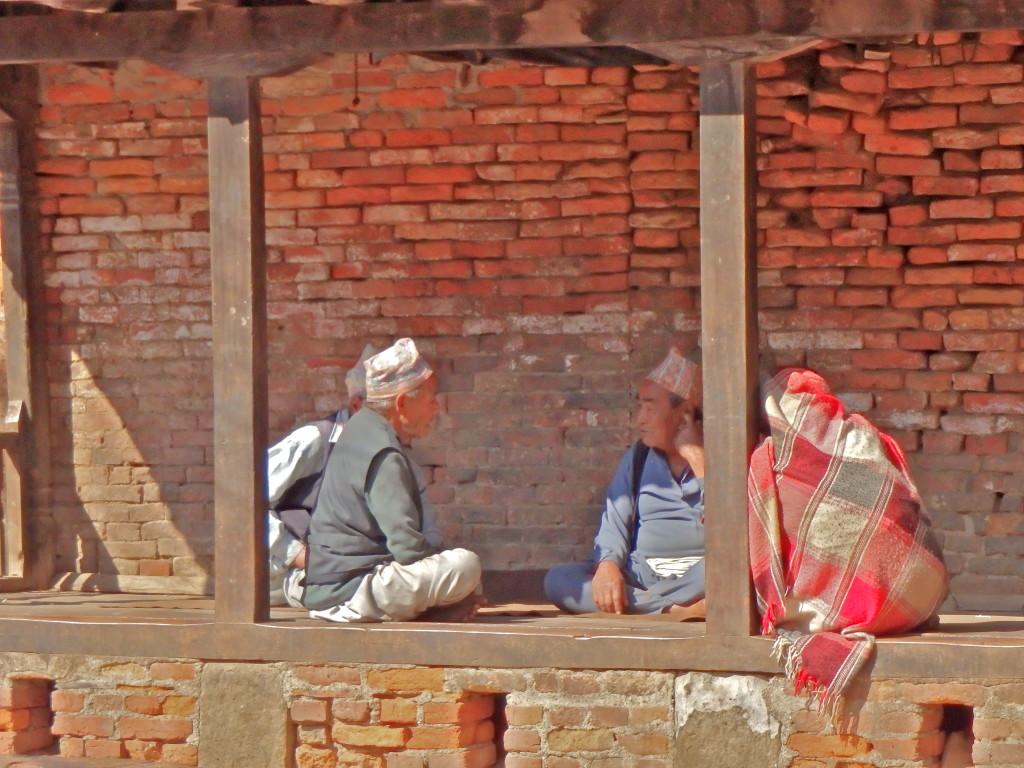 Bhaktapur Durbar, Kathmandu Valley, Nepal