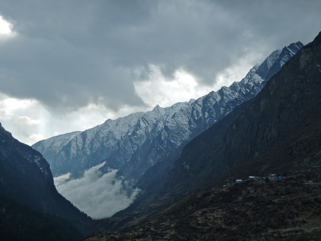 hiking the Langtang Valley Trek, Nepal best trails for beginner hikers in nepal travel blog best places to hike in nepal