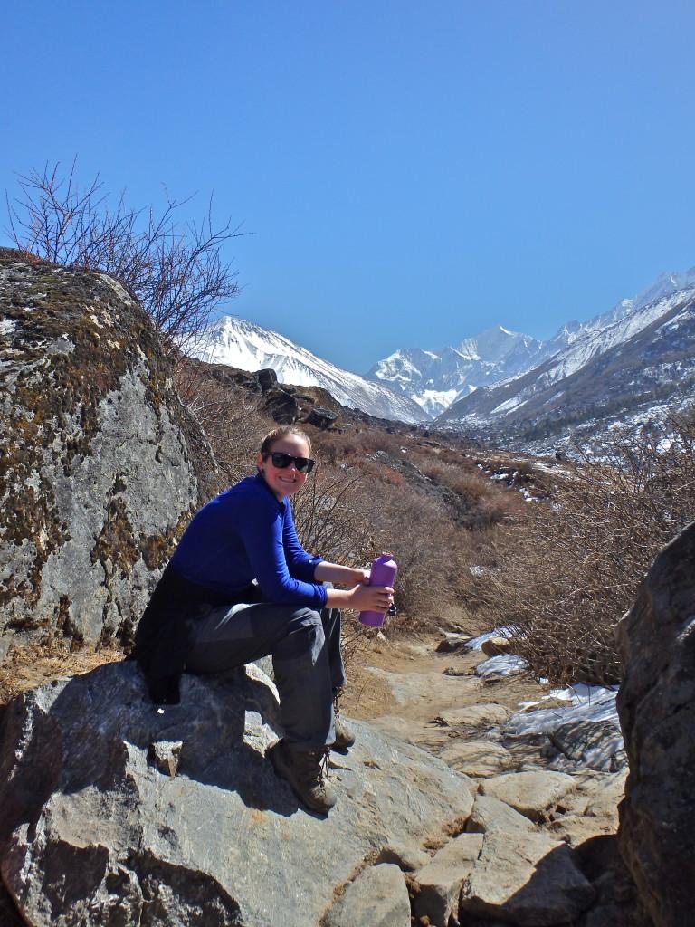 Langtang Valley Trek, Nepal travel blog hiking in langtang where to trek in nepal? best treks for beginners in nepal