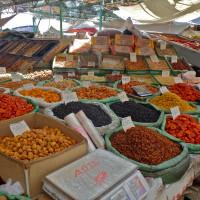 Life in Kyrgyzstan- Surviving Culture Shock