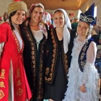 Living in Kyrgyzstan: A Crash Culture Course
