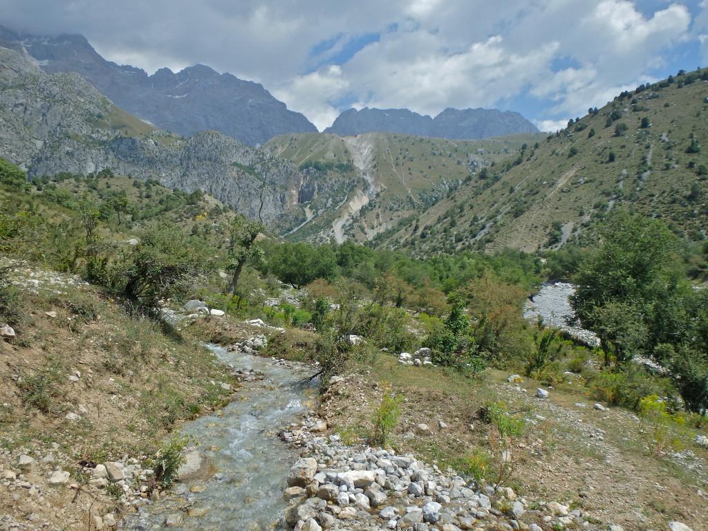 Arslanbob, Kyrgyzstan travel blog, walnut forest