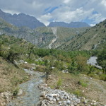 Travel to Arslanbob Kyrgyzstan- The Largest Walnut Forest in the world