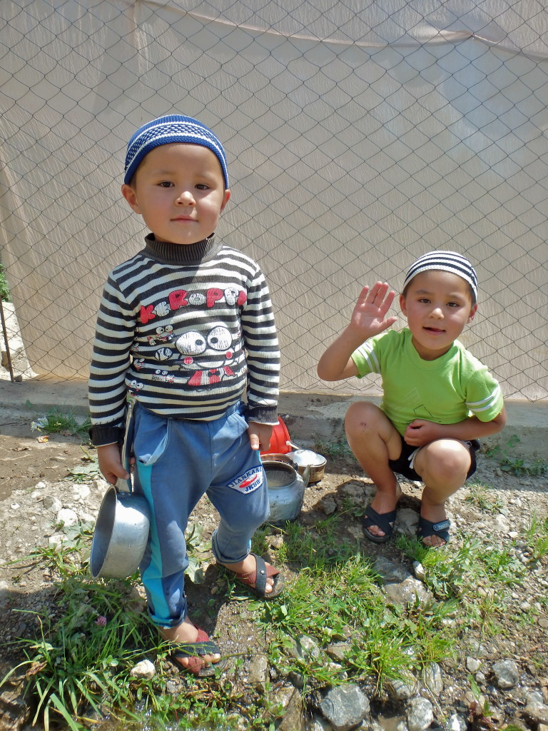 people of Kyrgyzstan, Kyrgyzstan culture