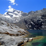 Huaraz Trekking: Cordillera Blanca, Laguna Charup, and my Brush with Death