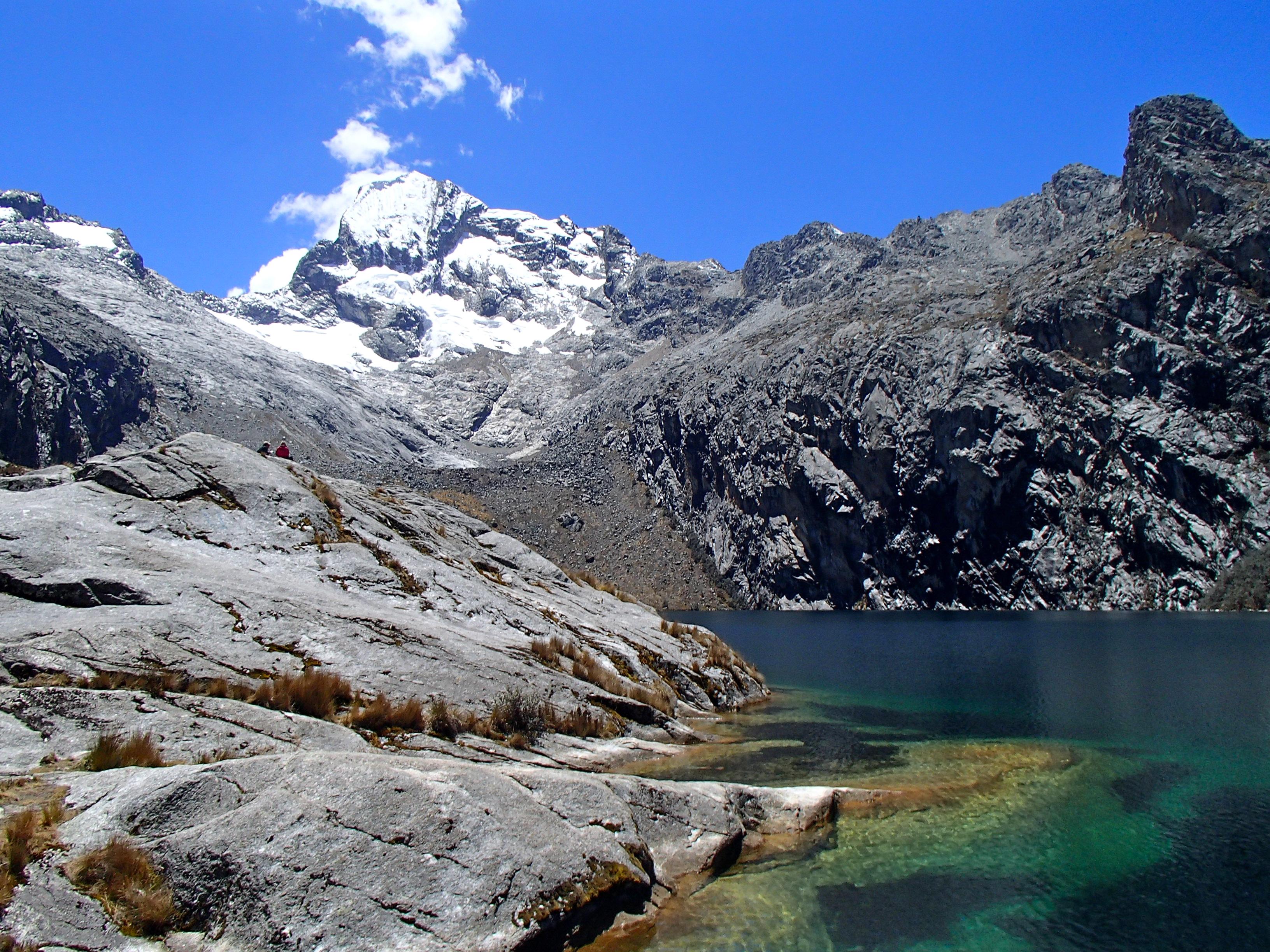 Huaraz Peru