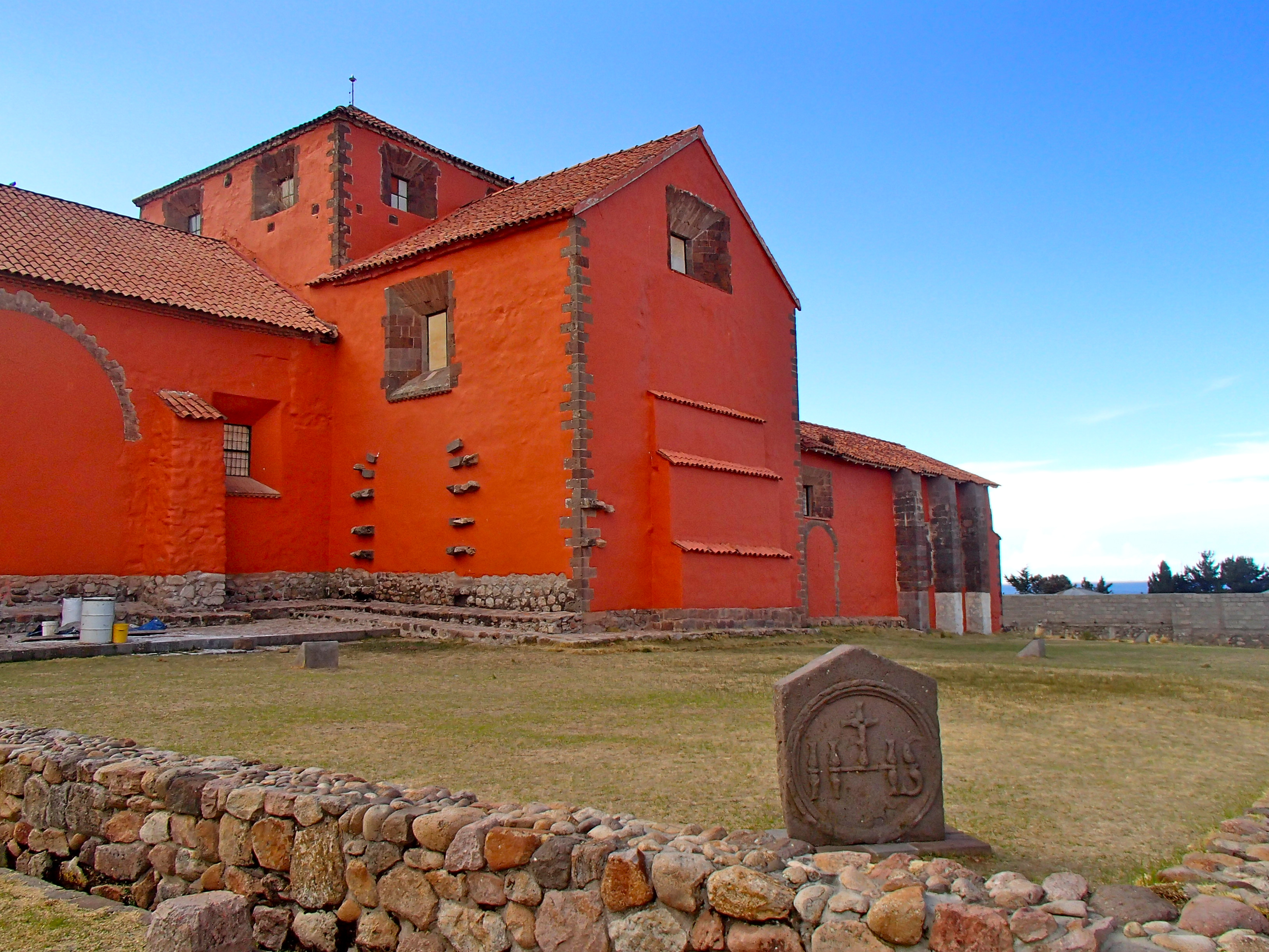 places to visit near puno lake titicaca eastern shores