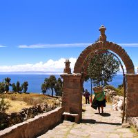 Touring the Highest Lake in the World: Peru's Lake Titicaca and the Islas Uros