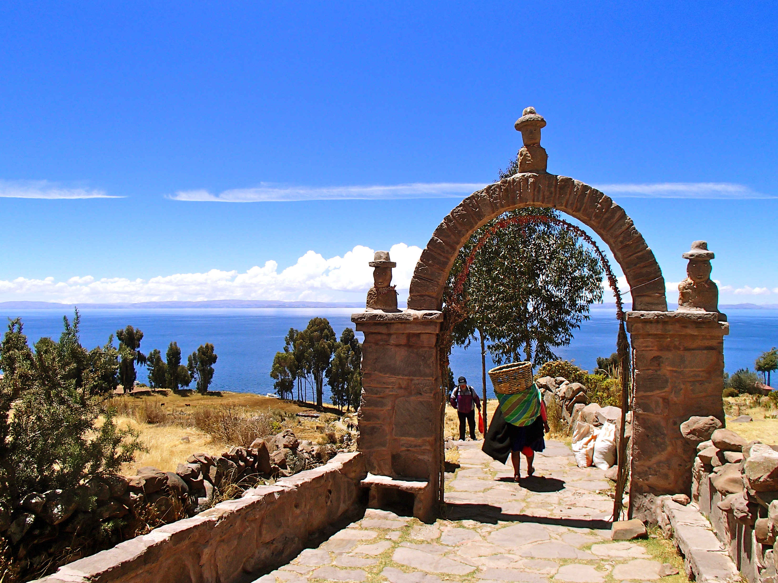 Peruvian cultural tourist attractions places to see in peru day trips from puno