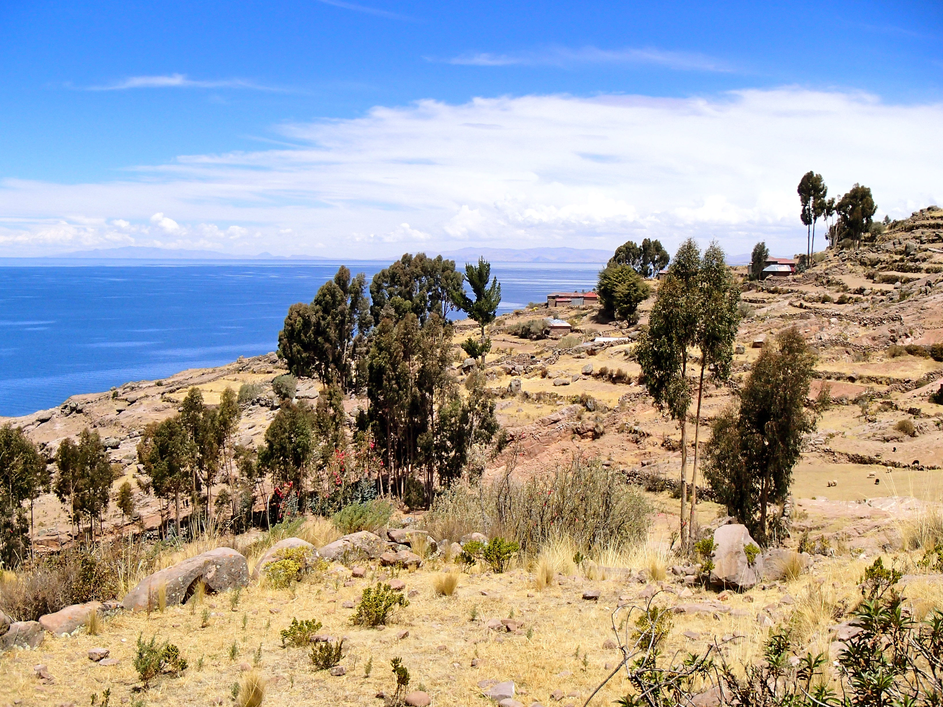 day trip to Isla Taquile,things to do in lake titicaca puno peru travel blog