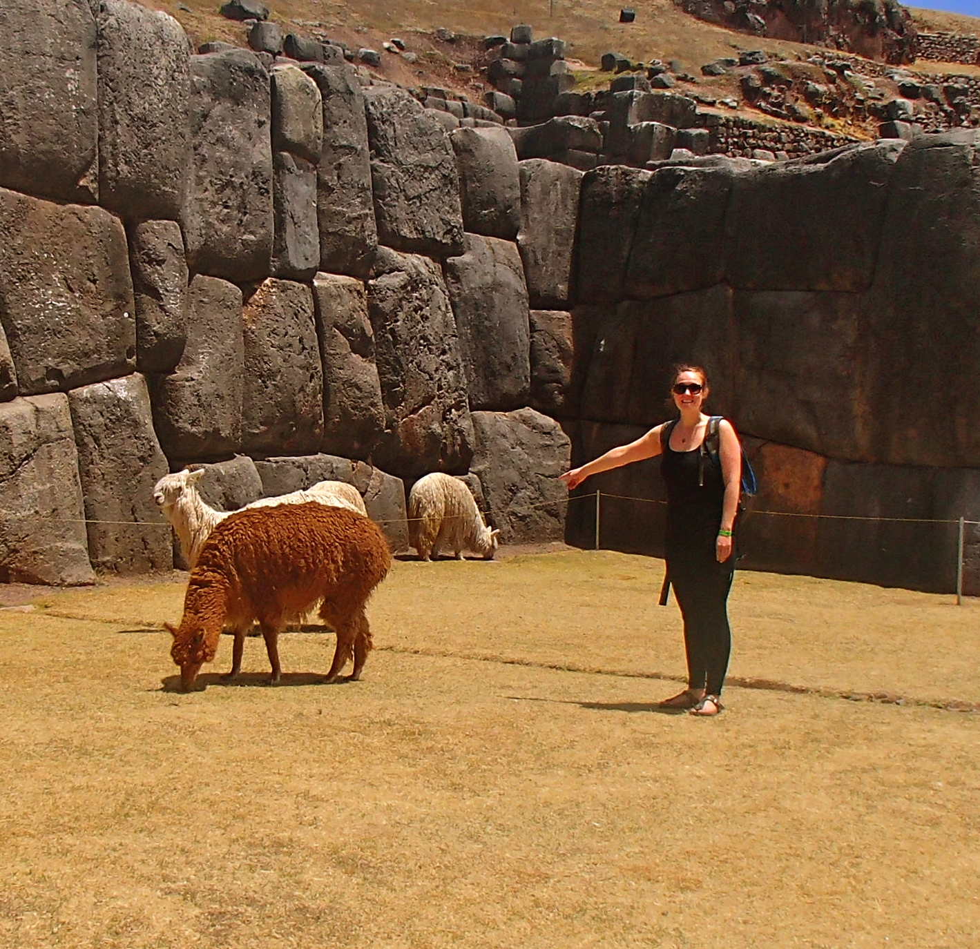 Sacsawaman, travel to Cusco, best things to do in Peru
