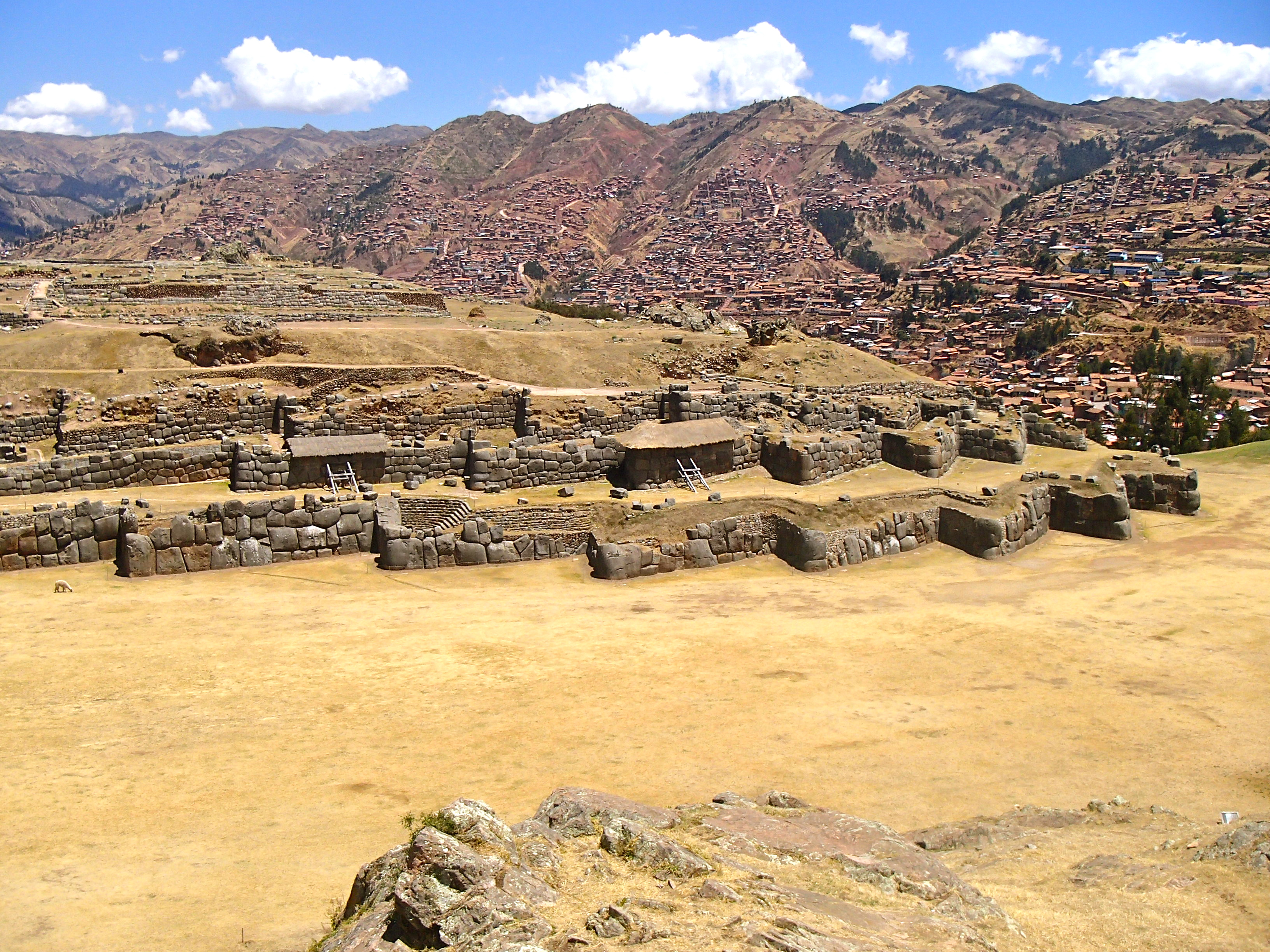 how to visit Sacsawaman, tourist attractions in Cusco, best things in Peru