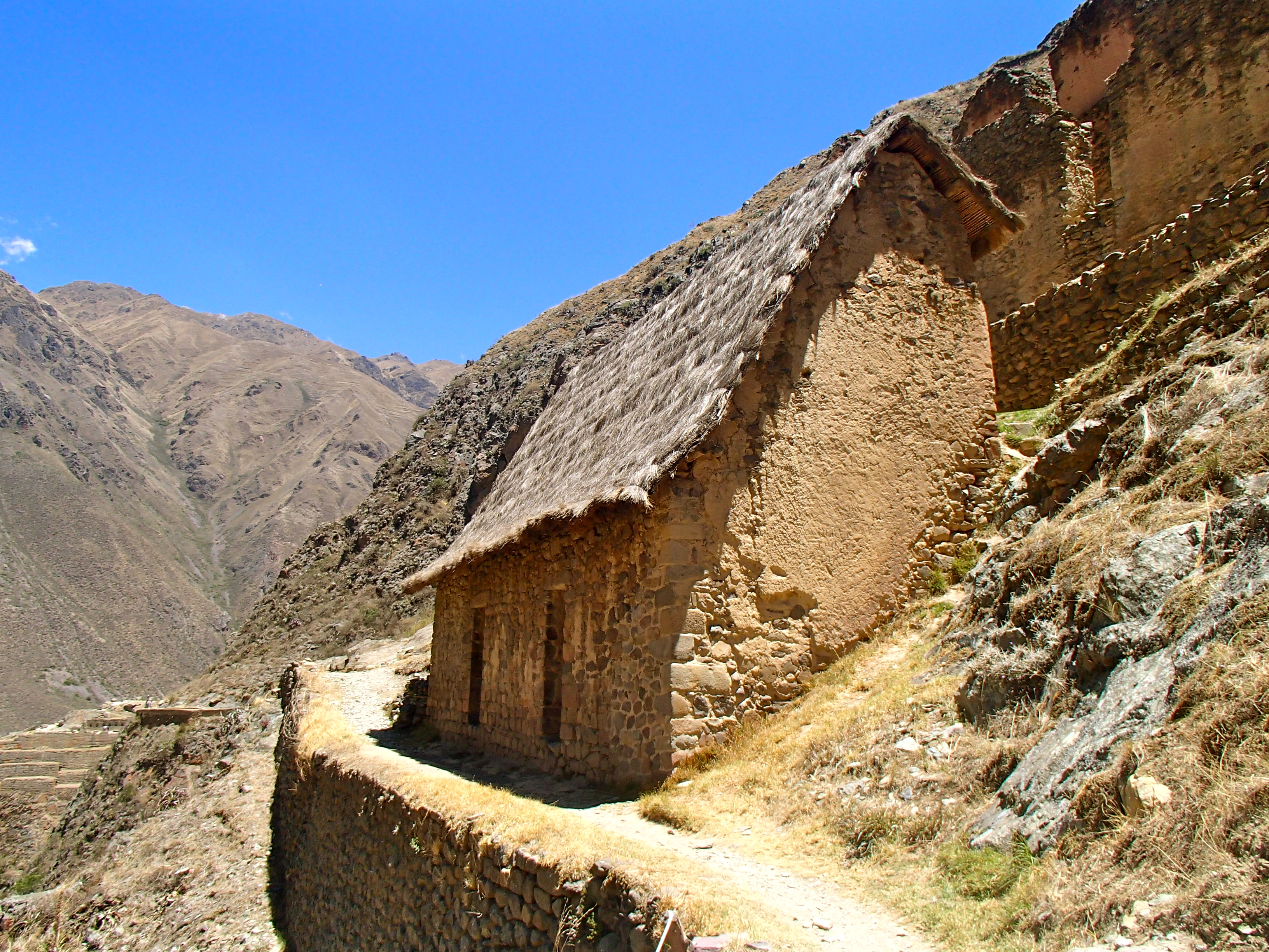what are incan ancient sites in peru? peru travel to inca ruins