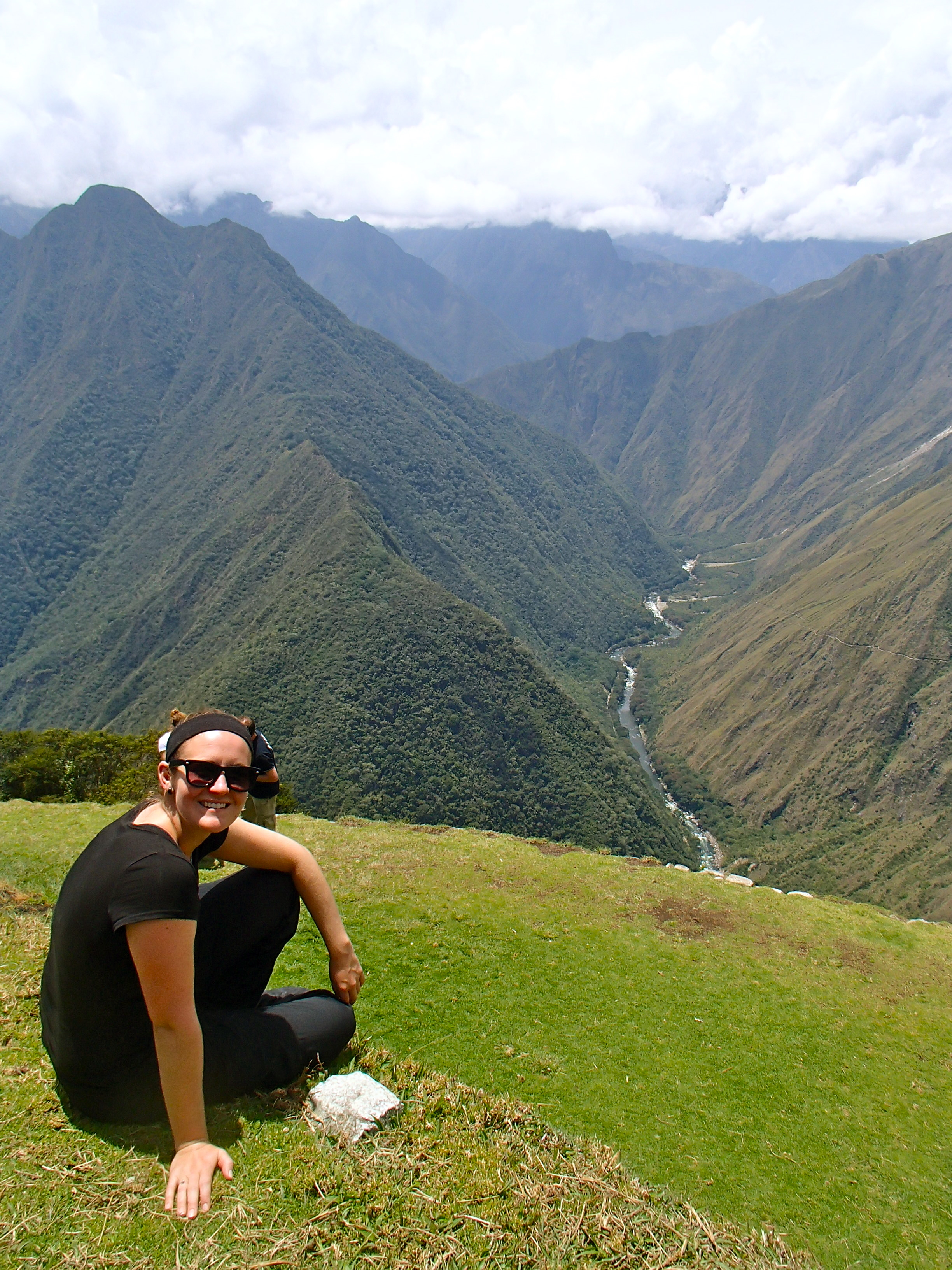 what to take on the inca trail?